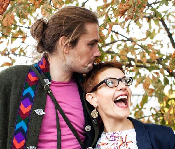 Liebes.Team – Hanna & Markus