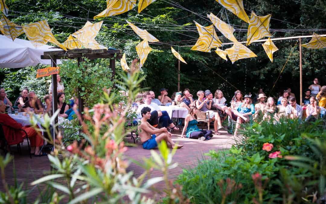 Wildblumenfestival ~ Naturkongresstival 2021