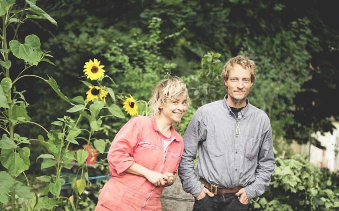 SelbstversorgerInnenseminar Herbstgarten